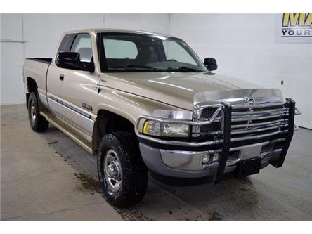 2002 Dodge Ram 2500 SLT (Stk: K1773C) in Watrous - Image 2 of 21