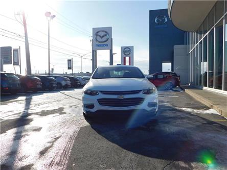 2018 Chevrolet Malibu LT (Stk: A2101A) in Gatineau - Image 2 of 18