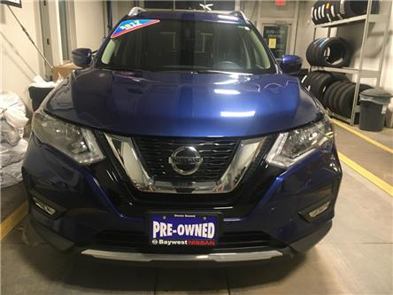 2017 Nissan Rogue SV (Stk: P0741) in Owen Sound - Image 2 of 12