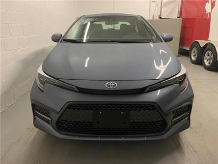 2020 Toyota Corolla SE (Stk: CW048) in Cobourg - Image 1 of 8