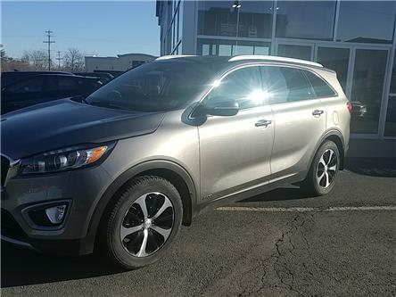 2016 Kia Sorento 3.3L EX+ (Stk: 20115A) in New Minas - Image 1 of 17