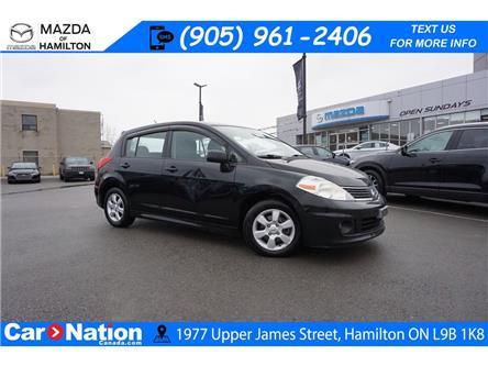 2009 Nissan Versa  (Stk: HU905A) in Hamilton - Image 1 of 26