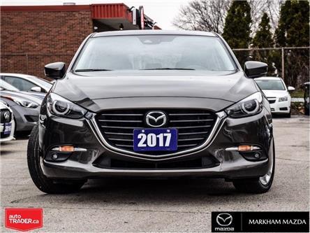 2017 Mazda Mazda3 Sport GT (Stk: P1927) in Markham - Image 2 of 29