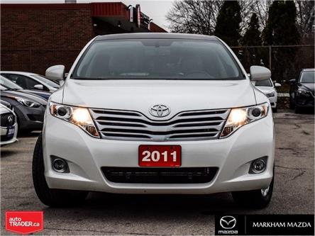 2011 Toyota Venza Base (Stk: Q190834A) in Markham - Image 2 of 30