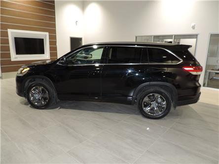 2018 Toyota Highlander Limited (Stk: 18511) in Brandon - Image 1 of 27