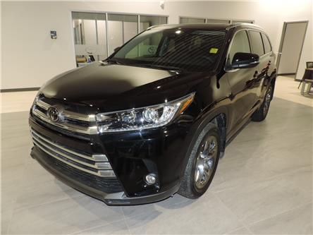 2018 Toyota Highlander Limited (Stk: 18511) in Brandon - Image 2 of 27