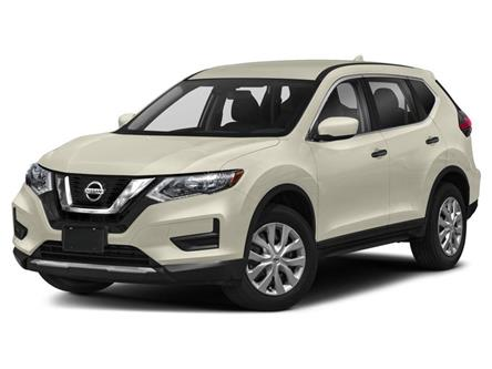 2020 Nissan Rogue SV (Stk: C91211) in Peterborough - Image 1 of 8