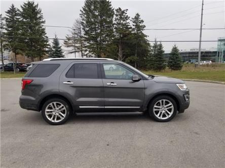 2017 Ford Explorer Limited (Stk: P8972) in Unionville - Image 1 of 14