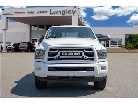 2018 RAM 3500 Laramie (Stk: EE909160) in Surrey - Image 2 of 28