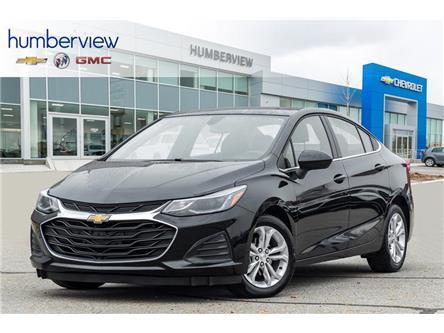 2019 Chevrolet Cruze LT (Stk: APR4227) in Toronto - Image 1 of 20