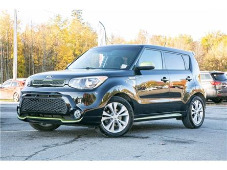 2016 Kia Soul Energy Edition (Stk: 20417A) in Gatineau - Image 1 of 23