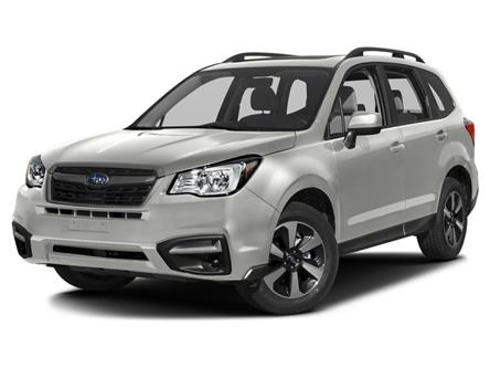 2017 Subaru Forester 2.5i Convenience (Stk: SUB2117A) in Charlottetown - Image 1 of 9