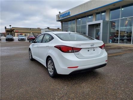 2016 Hyundai Elantra  (Stk: N1579A) in Saskatoon - Image 2 of 23