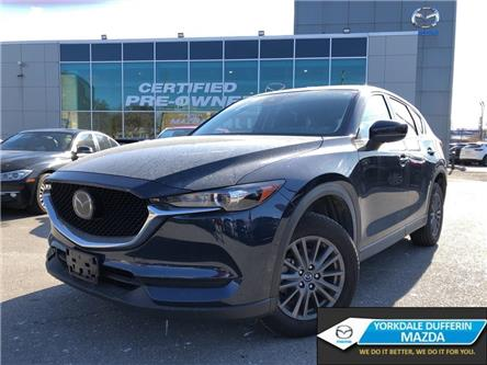 2019 Mazda CX-5 GS AWD at (Stk: D-19129) in Toronto - Image 1 of 22