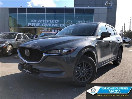 2019 Mazda CX-5 GS AWD at (Stk: D-19297) in Toronto - Image 1 of 20