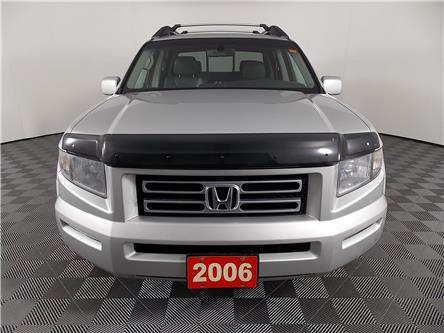 2006 Honda Ridgeline EX-L (Stk: 52601A) in Huntsville - Image 2 of 15