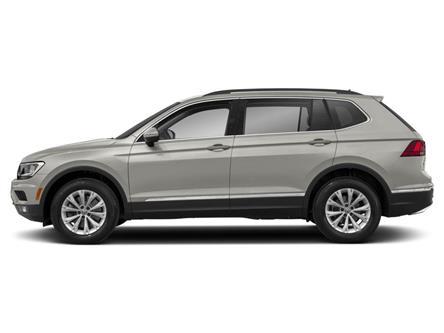 2020 Volkswagen Tiguan Comfortline (Stk: W1351) in Toronto - Image 2 of 9