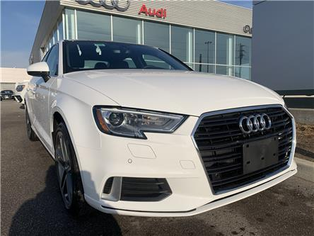 2020 Audi A3 40 Komfort (Stk: 51263) in Oakville - Image 1 of 19