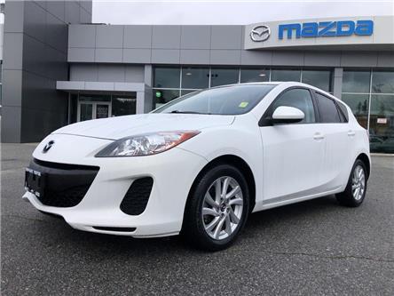 2013 Mazda Mazda3 Sport GX (Stk: 678156J) in Surrey - Image 1 of 15