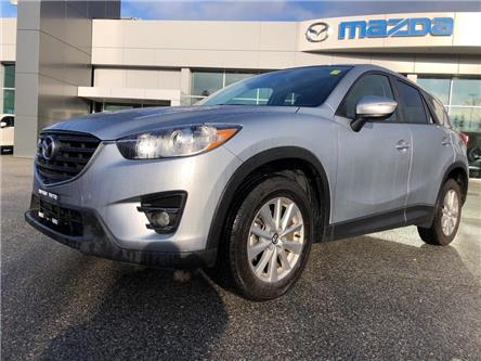 2016 Mazda CX-5 GS (Stk: P4245) in Surrey - Image 1 of 15