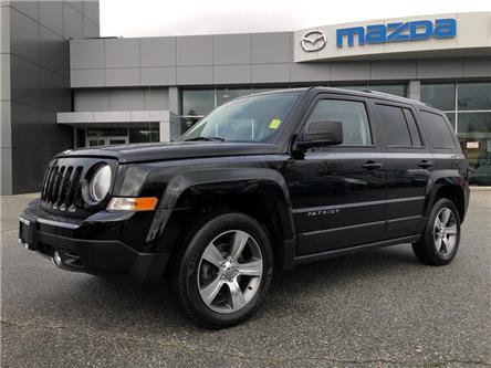 2017 Jeep Patriot Sport/North (Stk: P4234) in Surrey - Image 1 of 15