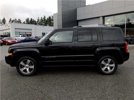 2017 Jeep Patriot Sport/North (Stk: P4234) in Surrey - Image 2 of 15