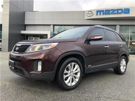2014 Kia Sorento  (Stk: P4243) in Surrey - Image 1 of 15