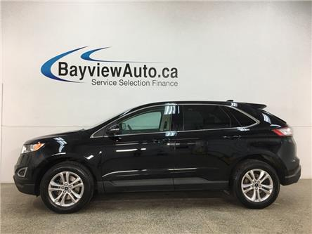 2017 Ford Edge SEL (Stk: 35927J) in Belleville - Image 1 of 30