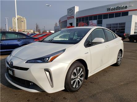 2020 Toyota Prius Technology (Stk: 20-345) in Etobicoke - Image 1 of 14
