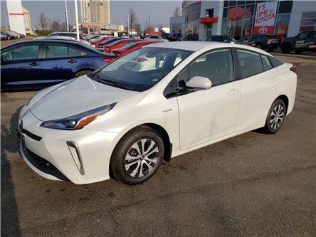 2020 Toyota Prius Technology (Stk: 20-345) in Etobicoke - Image 2 of 14