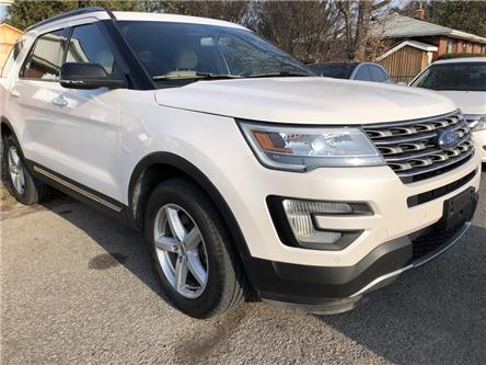 2017 Ford Explorer XLT (Stk: -) in Kemptville - Image 1 of 17