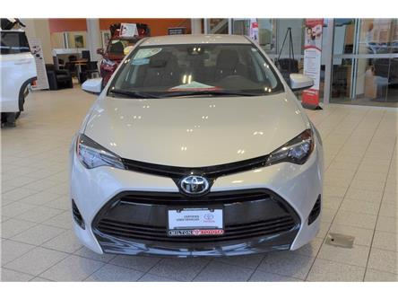 2017 Toyota Corolla LE (Stk: 791927) in Milton - Image 2 of 35