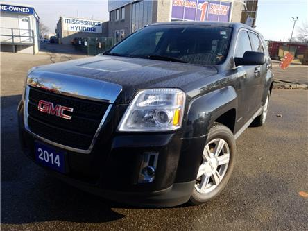 2014 GMC Terrain SLE-1 (Stk: 39799A) in Mississauga - Image 1 of 16