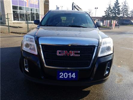 2014 GMC Terrain SLE-1 (Stk: 39799A) in Mississauga - Image 2 of 16