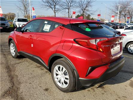 2020 Toyota C-HR LE (Stk: 20-343) in Etobicoke - Image 2 of 4