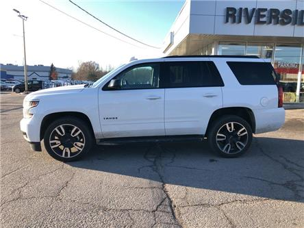 2019 Chevrolet Tahoe Premier (Stk: PR1545) in Brockville - Image 2 of 19