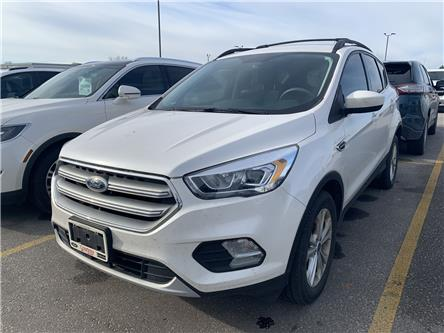 2017 Ford Escape SE (Stk: HUA06785) in Sarnia - Image 1 of 6