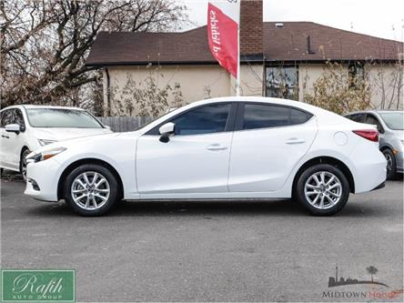 2018 Mazda Mazda3 SE (Stk: P13270) in North York - Image 2 of 27