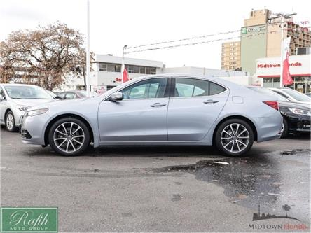 2015 Acura TLX Base (Stk: P13275) in North York - Image 2 of 29
