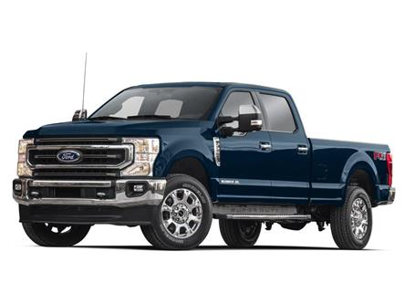 2020 Ford F-350 Lariat (Stk: LSD017) in Ft. Saskatchewan - Image 1 of 2