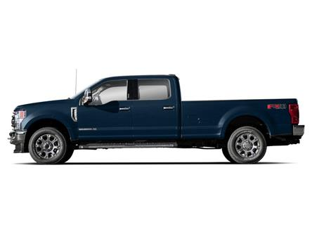 2020 Ford F-350 Lariat (Stk: LSD017) in Ft. Saskatchewan - Image 2 of 2