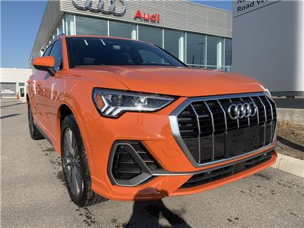2020 Audi Q3 45 Progressiv (Stk: 51289) in Oakville - Image 1 of 21