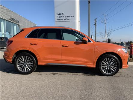 2020 Audi Q3 45 Progressiv (Stk: 51289) in Oakville - Image 2 of 21