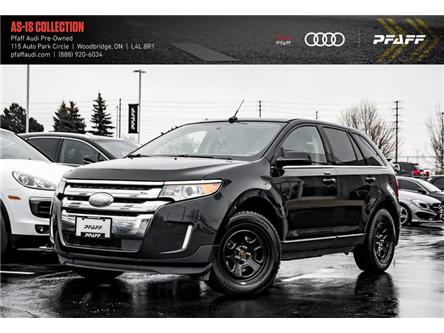 2011 Ford Edge Limited (Stk: C7165A) in Woodbridge - Image 1 of 21