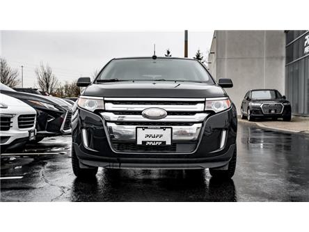 2011 Ford Edge Limited (Stk: C7165A) in Woodbridge - Image 2 of 21