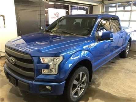 2016 Ford F-150  (Stk: 19138-1) in North Bay - Image 1 of 10