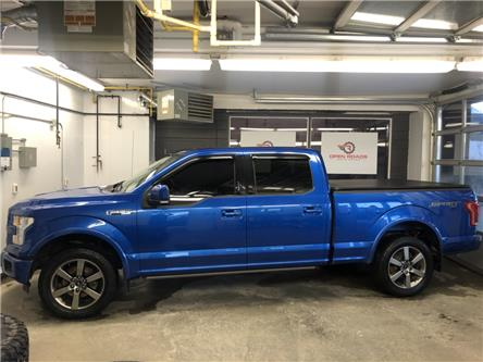 2016 Ford F-150  (Stk: 19138-1) in North Bay - Image 2 of 10