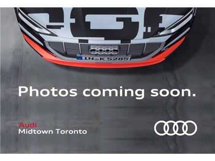 2017 Audi A4 2.0T Technik (Stk: P7612) in Toronto - Image 1 of 7