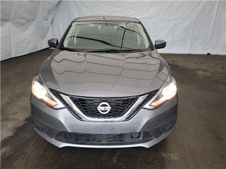 2018 Nissan Sentra 1.8 S (Stk: U1703R) in Thunder Bay - Image 2 of 9