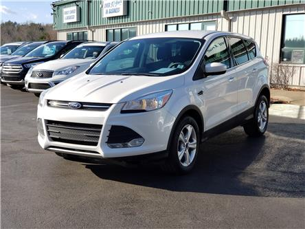 2014 Ford Escape SE (Stk: 10557A) in Lower Sackville - Image 1 of 15